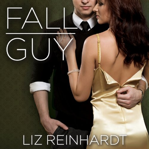 Fall Guy audiobook cover art