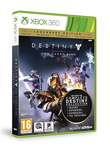 Destiny: The Taken King [Importación Inglesa]