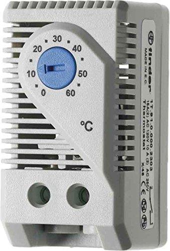 Preisvergleich Produktbild Finder 7T.91.0.000.2303 Thermostat 1S-5A