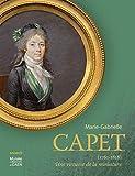 Marie-Gabrielle Capet (1761-1818) Une virtuose de la miniature