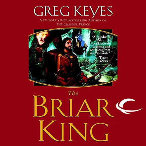 The Briar King cover art