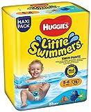 Huggies Little Swimmers Schwimmwindeln Gr.5/6 (12 – 18 kg), 1 Packung mit 19 Stück - 9