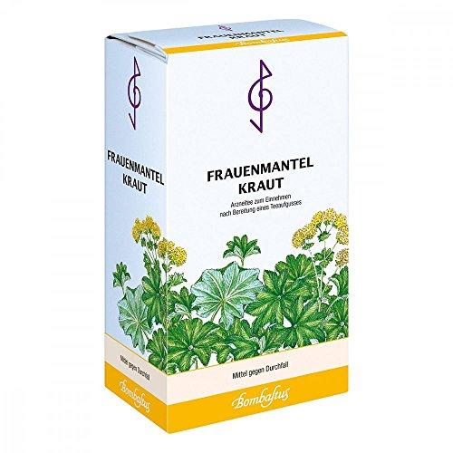 Bombastus Frauenmantelkraut Tee, 50 g Tee