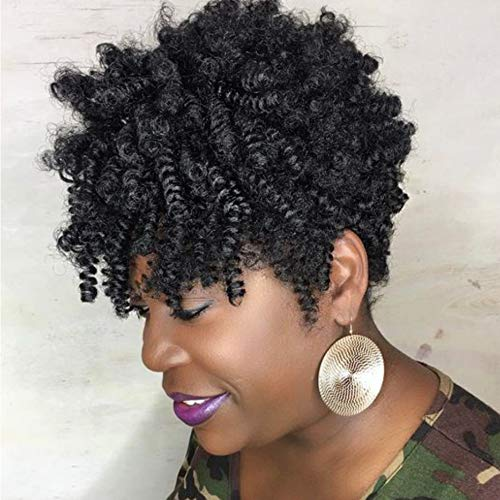 Afro curl weaves _image1