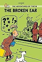 The Broken Ear (Tintin Young Readers)