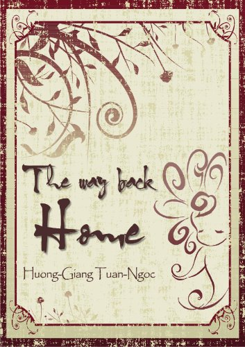 the way back home (English Edition)