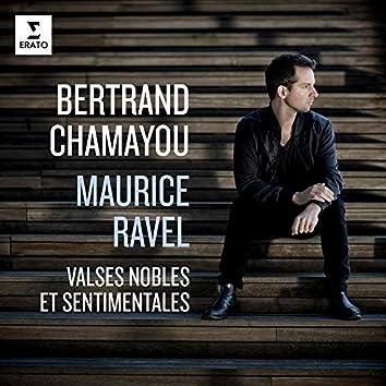Ravel: Valses nobles et sentimentales, M. 61
