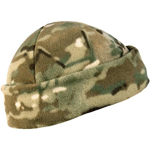HELIKON WATCH DOCKER BOB HAT MULTICAM COMBAT CAP