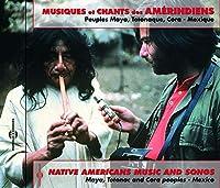 Musique Et Chants Des Amerindiens