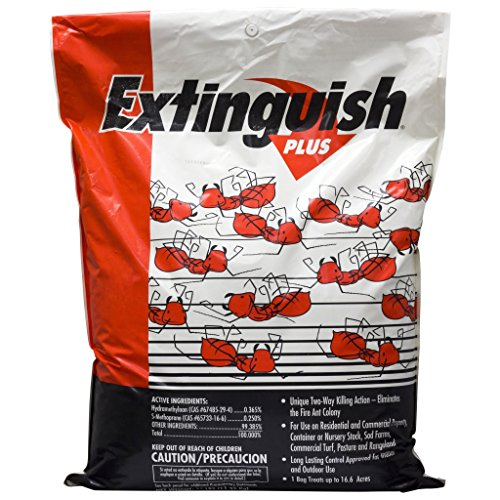 Extinguish Plus Fire Ant Bait-25 lb 55555355