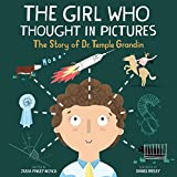 Girl Who Thought in Pictures cover