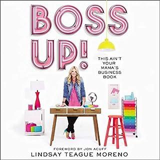 Page de couverture de Boss Up!