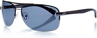 Hawk Erkek Güneş Gözlükleri HW 1381 02, Siyah, 62