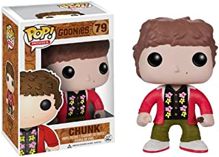 Funko POP Movies: Goonies Chunk Action Figure
