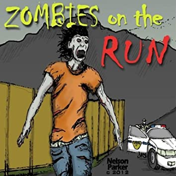 Zombies On the Run