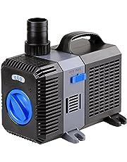 SunSun CTP-5800 SuperECO vijverpomp filterpomp 5200l/h 40W