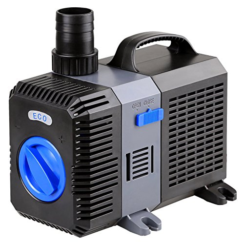 SunSun CTP-4800 SuperEco Aquariumpomp 4500l/h 30W filterpomp pomp Aquarium