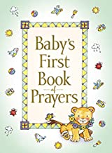 Baby's First Book of Prayers PDF