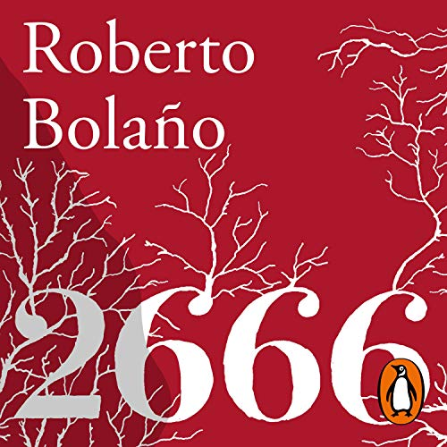 2666 [Spanish Edition]  By  cover art