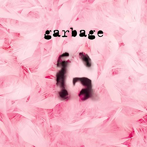Garbage (20th Anniversary Super Deluxe Edition) [Explicit]
