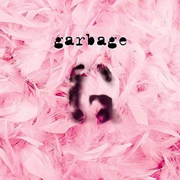 Garbage (20th Anniversary Super Deluxe Edition)