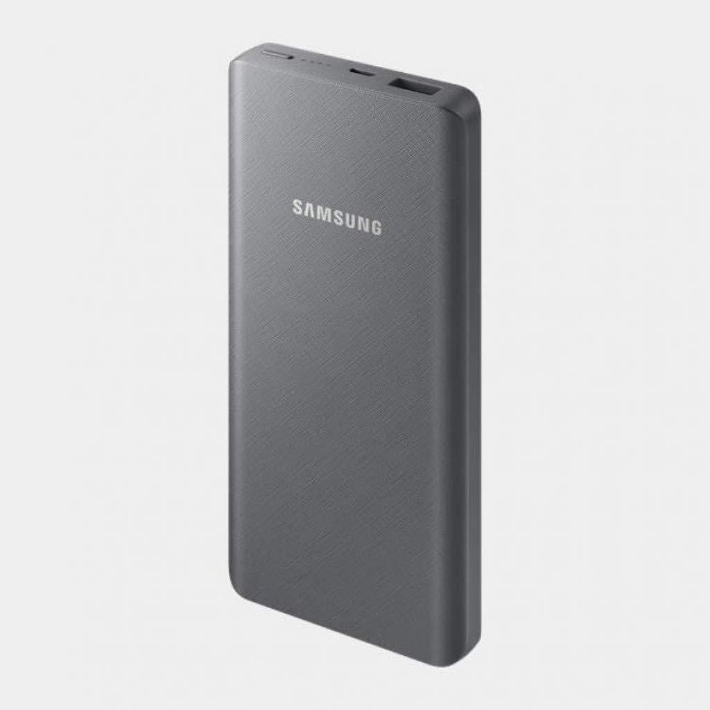 SAMSUNG EB-P3000BSEGWW - Batería Externa portátil, 10000 mAh ...