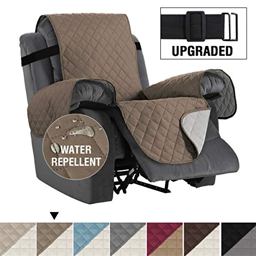 H.VERSAILTEX Reversible Recliner Cover Recliner Slipcover Recliner Furniture Protector 2