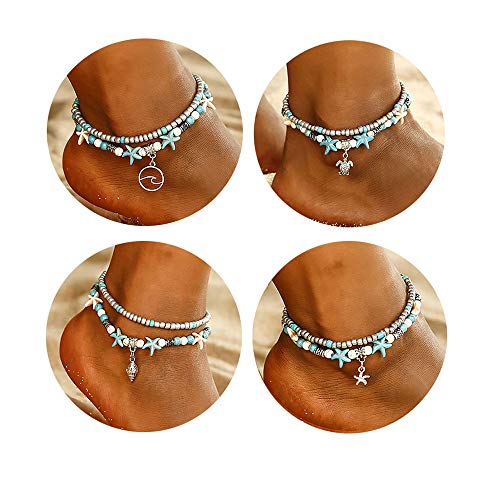 Best Fashion Anklets
