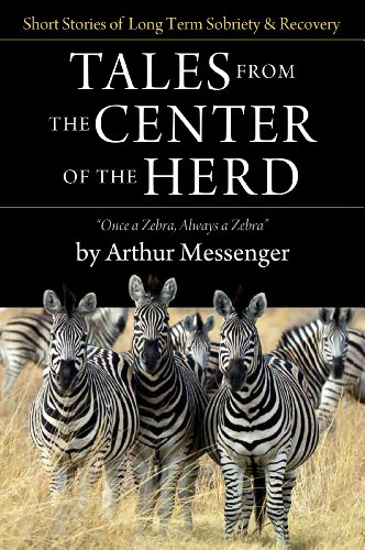 Tales From the Center of the Herd - Once a Zebra, Always a Zebra (English Edition)