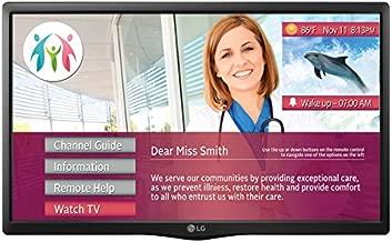 Healthcare HDTV, 32 in, LED Flat Screen