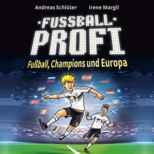 Fußball, Champions und Europa Titelbild