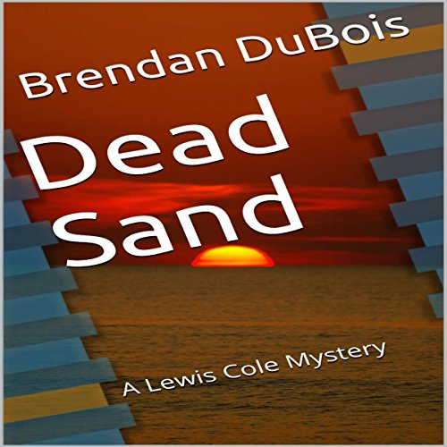 Dead Sand: A Lewis Cole Mystery cover art