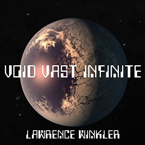 Void Vast Infinite Titelbild
