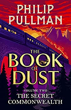 Paperback THE SECRET COMMONWEALTH: THE BOOK OF DUST VOLUME 2 (192 JEUNESSE) Book