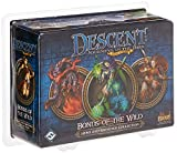 Descent: Bonds of the Wild Board Game Expansion
