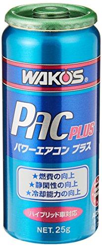 WAKO'S(ワコーズ) パワーエアコン プラス A052