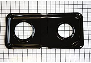 GE Burner Pan, Right (Bk WB34K10009