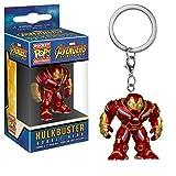 Zoom IMG-1 funko pocket pop marvel avengers