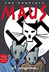 Cover The Complete Maus