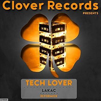 Tech Lover