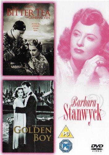 Barbara Stanwyck - Bitter Tea Of General Yen / Golden Boy [2 DVDs] [UK Import]
