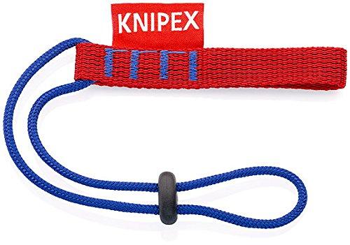 Preisvergleich Produktbild KNIPEX Adapterschlaufe 00 50 02 T BK (Produkt auf SB-Karte / im Blister)