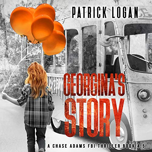 Georgina's Story audiobook cover art