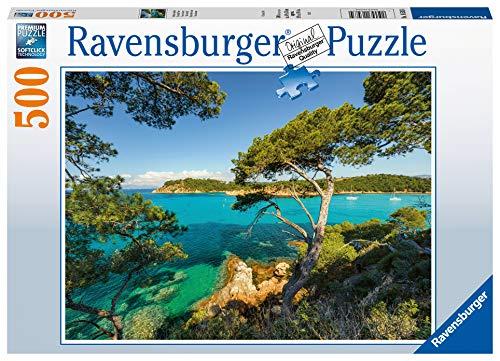 Ravensburger 16583 Erwachsenenpuzzle
