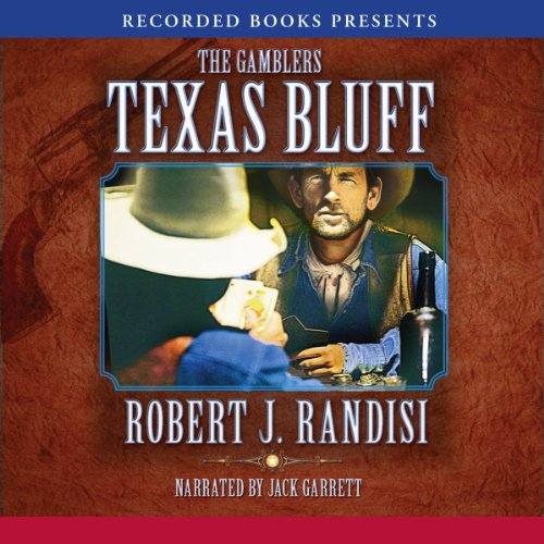 Texas Bluff cover art