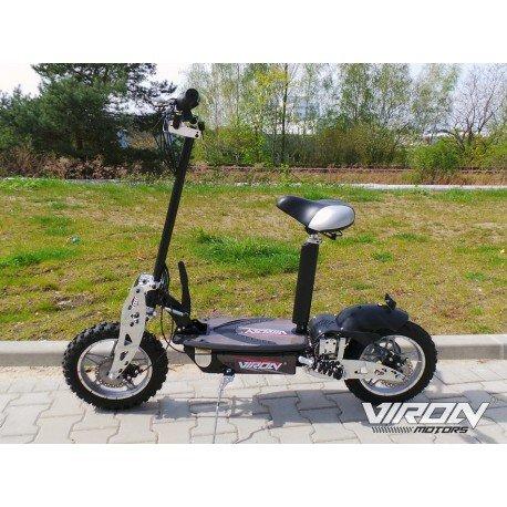 Elektro Scooter 1000 Watt E-Scooter Roller 36V / 1000W Elektroroller - Viron