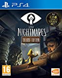 Little Nightmares - Deluxe Edition - PlayStation 4 [Edizione: Francia]