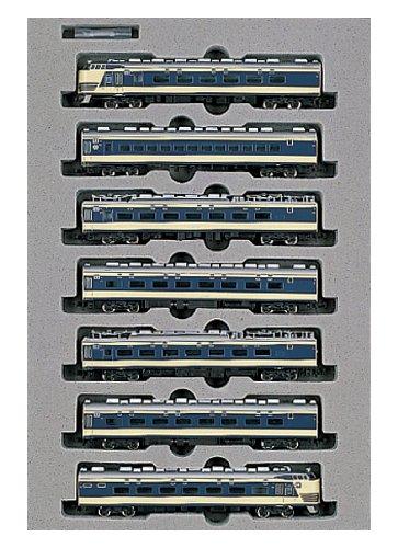Kato 10-395 583 7-Car Set (japan import)