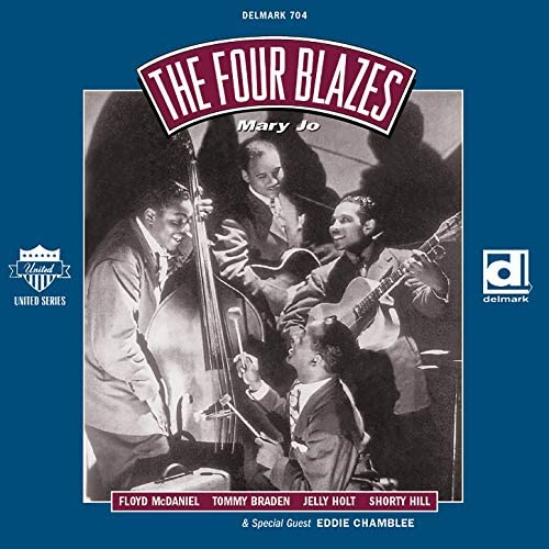 The Four Blazes
