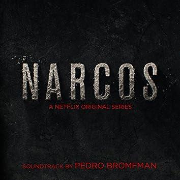 Narcos - Deluxe Edition (A Netflix Original Series Soundtrack)